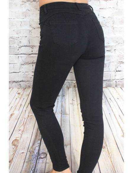 Mon jeans noir