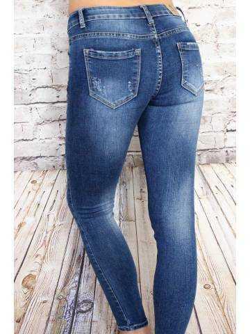 Mon new jeans