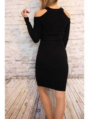 Ma jolie robe noire