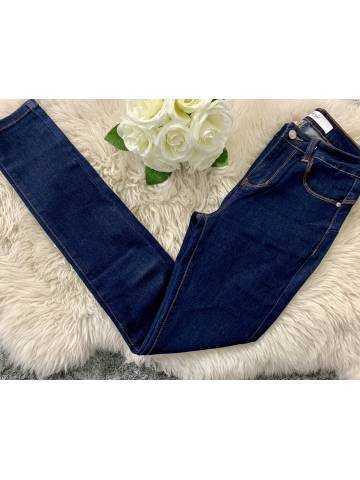 """Mon jeans """"brut et taille haute"""""""