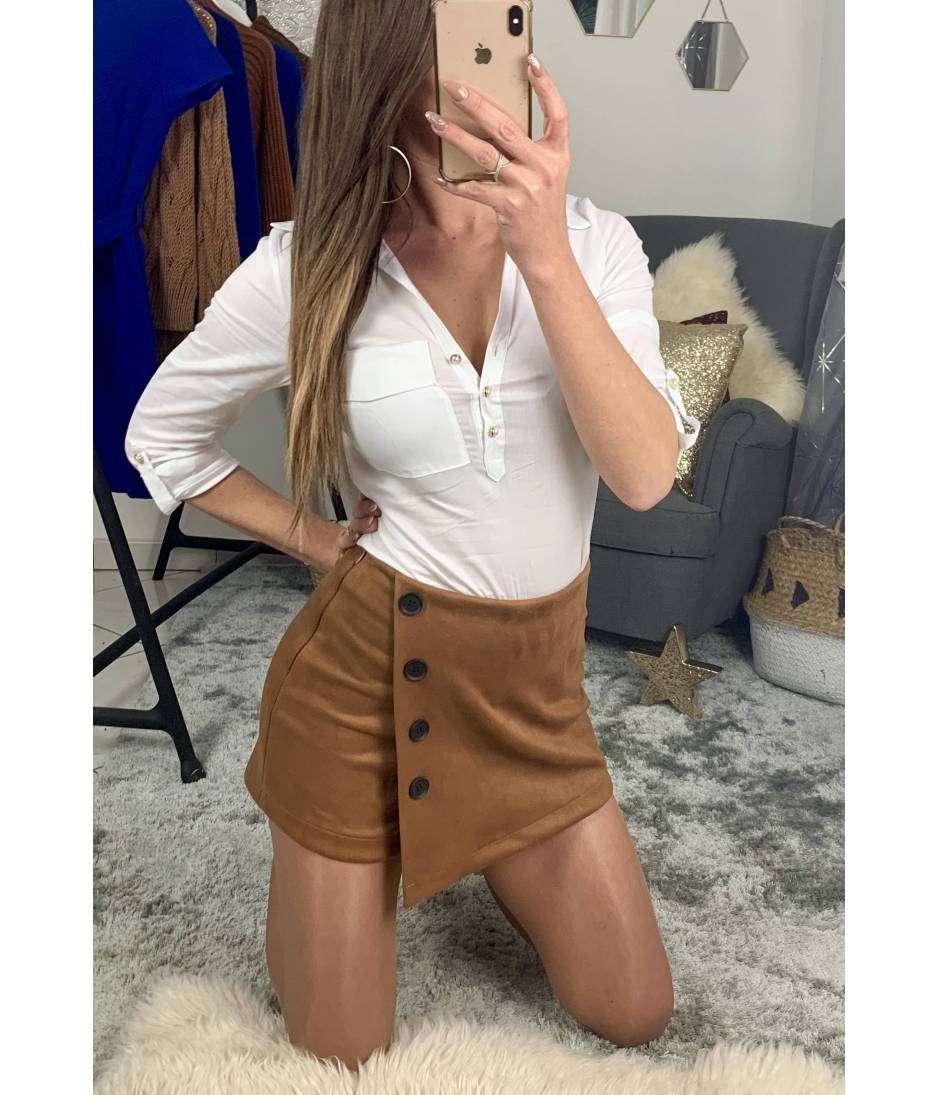 Achat/Vente sortie d'usine grande vente au rabais Mon joli short style jupe
