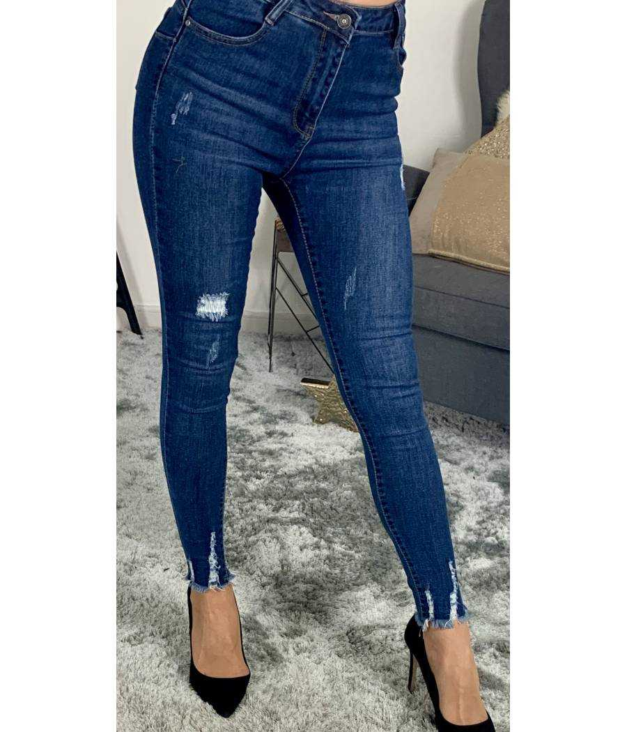 Mon new Jeans brut used