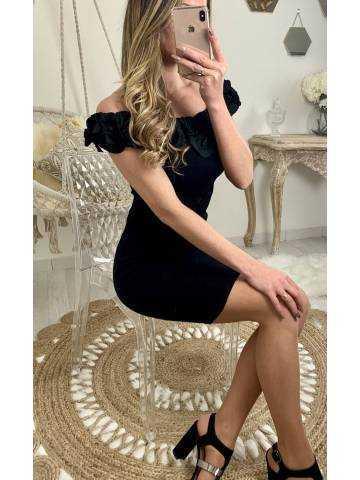 Ma robe noire