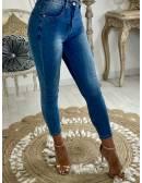 """Mon jeans push up """"basic slim"""" 2"""
