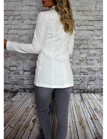 Ma petite veste blanche