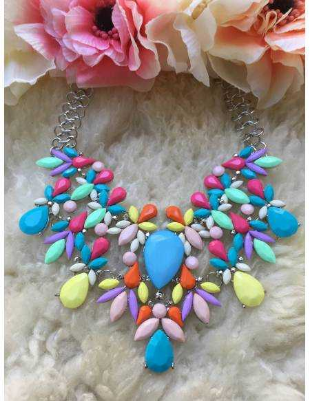"Mon collier ""So color"""