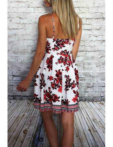Ma petite robe imprimé